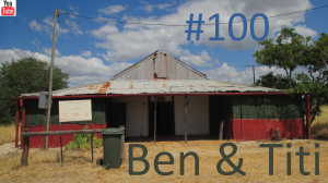 #BenEtTiti #Australie #BenAndTiti #Australia #backpacker #backpacking #aventure #NT #Australife #Osezlaustralie #Northernterritory #Aussie #BenEtTitiInAussie #voyage #voyageenaustralie #lifestyle #outback #roadtrip #GhostTown #NewcastleWaters