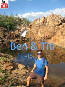 #BenEtTiti #Australie #BenAndTiti #Australia #backpacker #backpacking #aventure #EdithFalls #UpperPool #Australife #Osezlaustralie #NT #Aussie #BenEtTitiInAussie #voyage #voyageenaustralie #lifestyle #NorthernTerritory #Nitmiluk