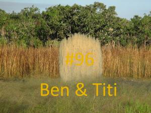 Ben Et Titi #E96 Blog