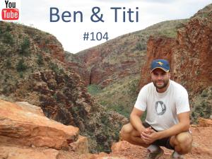 #BenEtTiti #Australie #BenAndTiti #Australia #backpacker #backpacking #aventure #AliceSprings #Australife #Osezlaustralie #NT #NorthernTerritory #Aussie #BenEtTitiInAussie #voyage #voyageenaustralie #lifestyle #RoadTrip #Outback #SerpentineGorge #MacDonell