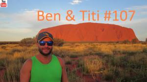 #BenEtTiti #Australie #BenAndTiti #Australia #backpacker #backpacking #aventure #Uluru #Australife #Osezlaustralie #NT #NorthernTerritory #Aussie #BenEtTitiInAussie #voyage #voyageenaustralie #lifestyle #RoadTrip #RedCenter